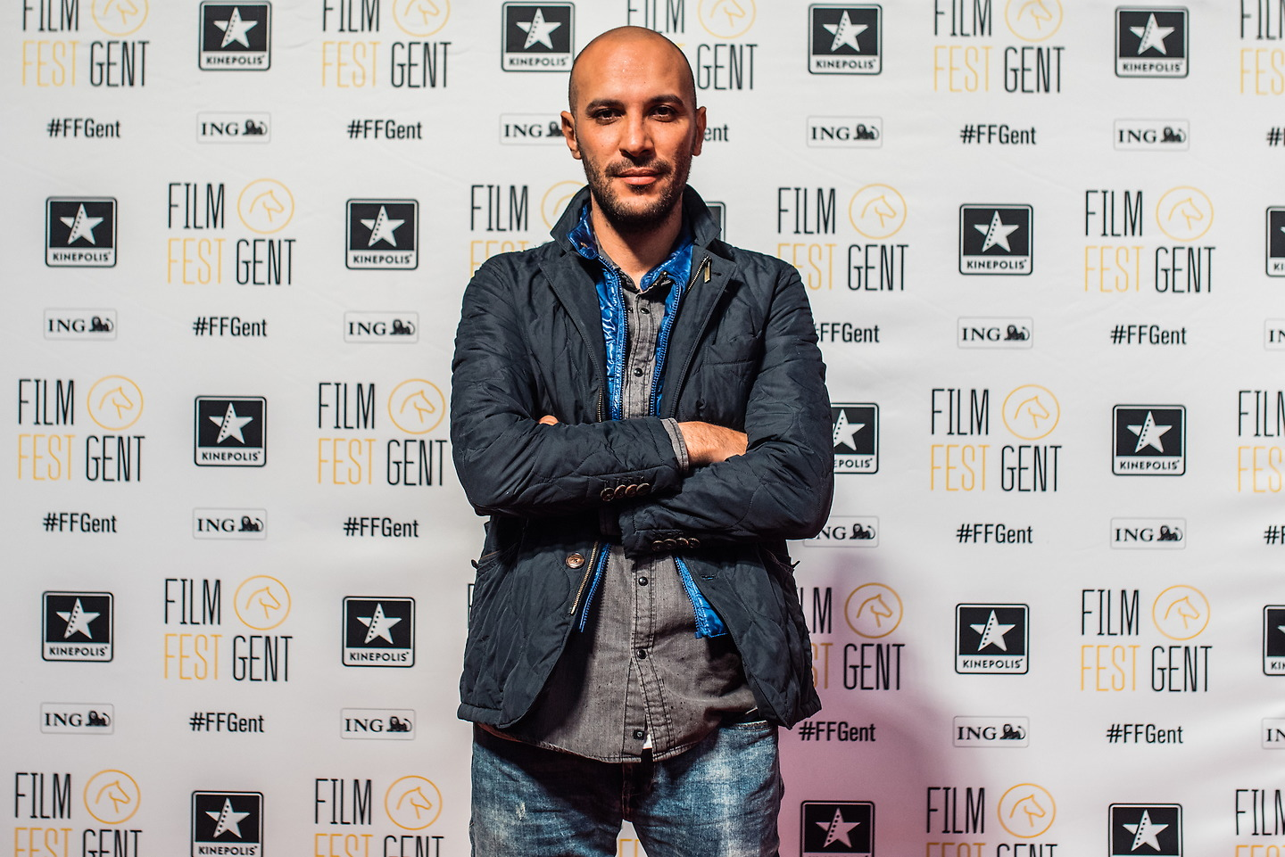 Film Fest Gent - Clash - Mohamed Diab