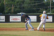Oxford High vs. Hernando in high school baseball playoff action in Hernando, Miss. on Friday, May 4, 2012. Hernando won 7-1.