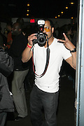 Johnny Nunez at the Jadakiss performance of his new album ' The Last Kiss '  held at Highline Ballroom on April 8, 2009 in New York City