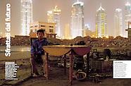 D Magazine - Shanghai Ruins