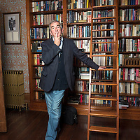 Robert Harris, Author