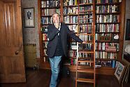 Robert Harris, Author