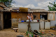 Brazil - For The Right Of Having A Home