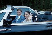 Shaun and Melissa wedding at Cottesloe