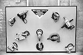 1966 - Millers Falls Tools display units