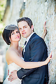 Tamara + Joe, a Guelph wedding story