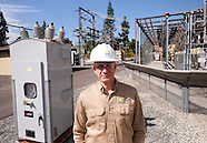 Colin Cushnie of Southern California Edison.