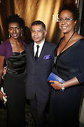 l to r: Constance White, Freddy Leiba and Harriett Cole at The BRAG 38th Annual Scholarship & Awards Dinner Dance held at Cipraini- Wall Street on October 17, 2008 in New York City ..BRAG?s Annual Scholarship and Awards Dinner Gala highlights the achievements of distinguished leaders in retail and related industries who believe and support the BRAG vision.  It also provides financial scholarships to deserving students who exhibit financial need.  BRAG, through this event, offers its members networking opportunities, introduces its members to CEOs and other senior corporate executives, and supports professional development. The Gala also serves as the organization's key fundraising event for its scholarship, mentoring, and training program