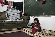 Humanitarian support in Jordan