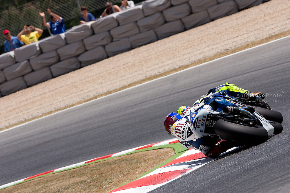 2009 MotoGP World Championship, Round 06, Montmelo, Spain, 14 June 2009