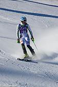 Ski World Cup Ladies Courchevel 2013