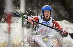 Mo. Whitewater Championships 2012