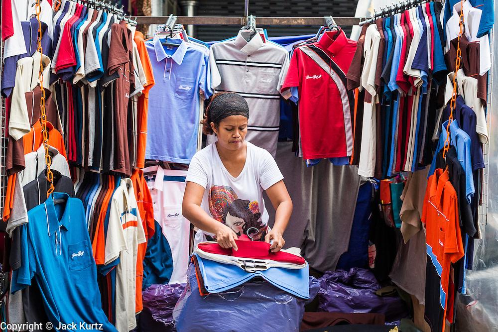 Chợ sỉ thời trang BoBae