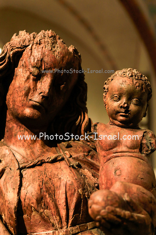 Malbork (Marienburg) Castle Poland religious art