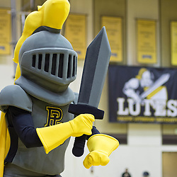New Knight costume