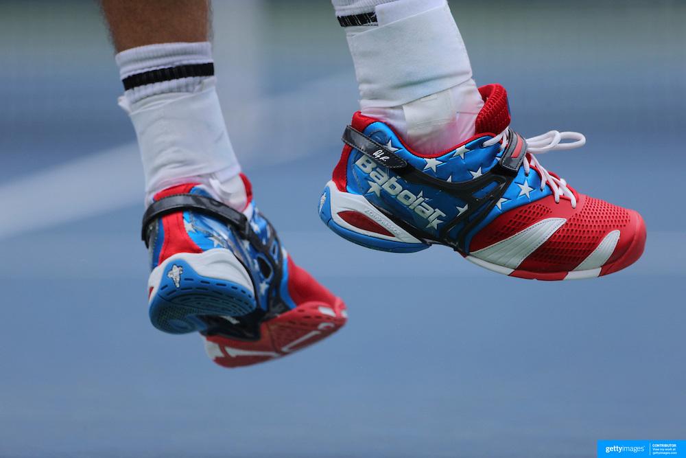 Roddick Tennis Serve Andy Roddick Usa Serving in