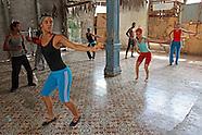 """Holguin dance Compania Folclorica """"La Campana"""""""