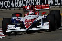 Ryan Hunter-Reay, Rexall Edmonton Indy, Edmonton Alberta, Canada, Indy Car Series
