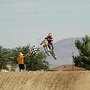 Mt.Graham MX Park May race in Safford, Arizona.