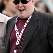 ACTOR MATT LUCAS.
