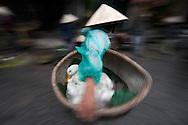 Vietnam Images-market-Fine art-Hoi An.