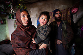 Afghanistan: Kabuls Informal Settlements
