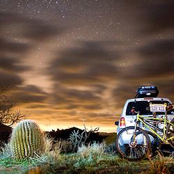 24 Hours in the Old Pueblo 2012