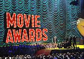 4/12/2015 - 2015 MTV Movie Awards - Show