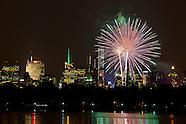 Philharmonic Fireworks