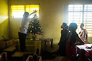 CLIENT: PROJECT HOPE<br />