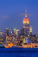 Landmarks of New York City, Manhattan, New York