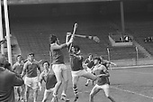 12.09.1971 All Ireland U-21 Hurling Final [D778]