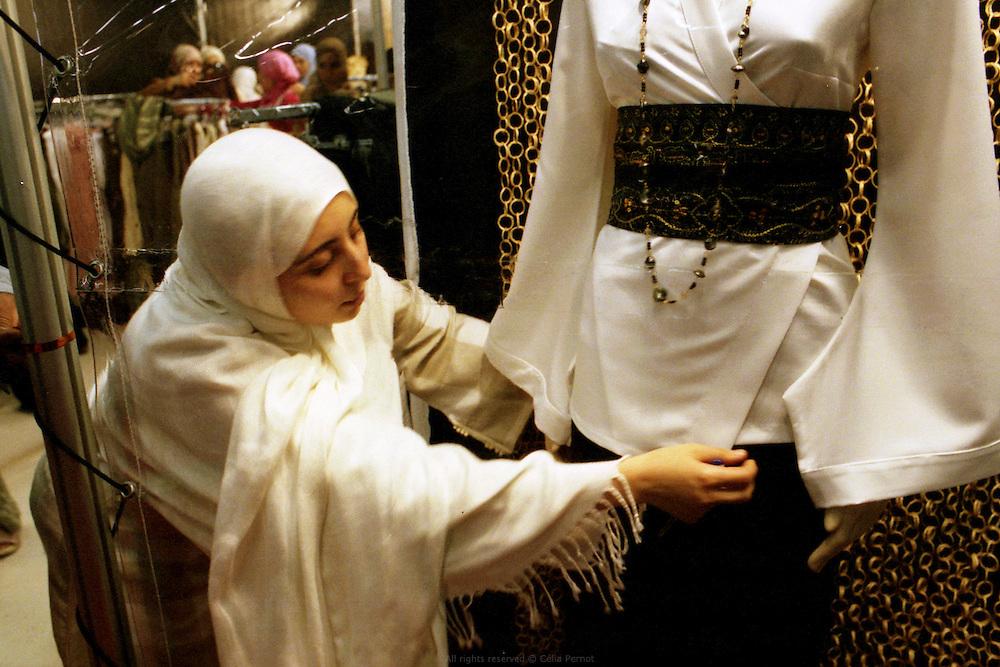 Rencontre muslim france