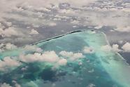 200502 Kiribati Atoll, King Tides...