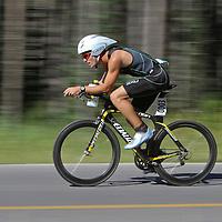2011 Subaru Banff International Triathlon -- Cycling