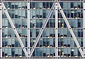 Broadgate Tower, London by SOM
