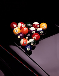 billiard balls pool ball color colorful colourful