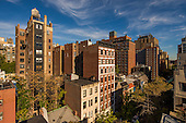 STOCK: Gramercy Park Area