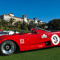 #273 1972 Lola T290: The Rahal Collection
