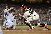 20140624 - San Diego Padres @ San Francisco Giants