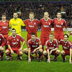 091209 Liverpool v Fiorentina