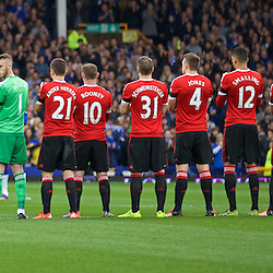 151017 Everton v Man Utd