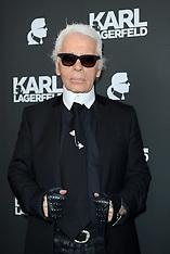 SEP 04 2013  Karl Lagerfeld