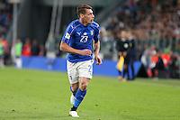 06.10.2016 - Torino - Qualificazioni Mondiali Russia 2016 - Italia-Spagna - Nella foto : Andrea Belotti - Nazionale italiana di calcio
