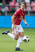 UTRECHT - FC Utrecht - SC Heerenveen , Voetbal , Eredivisie , Seizoen 2016/2017 , Stadion Galgenwaard , 05-02-2017 ,   FC Utrecht speler Giovanni Troupee