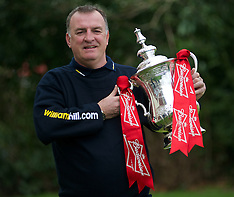140304 William Hill FA Cup