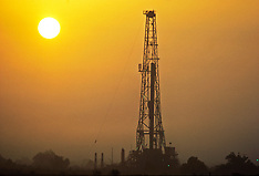 Onshore Rig drilling