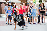 Breakdancing - Selects