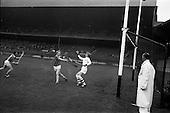 1966 National Hurling League Final New York v Kilkenny