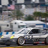 24 Hours of Daytona Week 2012